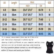 5366ef29afb item 1 Waist Trainer Trimmer Boned Corset Fat Burner Body Shaper Gym Vest  Weight Loss   -Waist Trainer Trimmer Boned Corset Fat Burner Body Shaper  Gym Vest ...