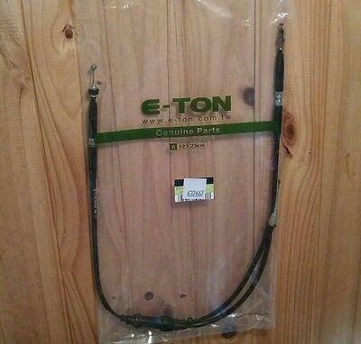 Eton 811123 Throttle Cable E-ton ATV Viper 50M Two Stroke RXL-50M Vin:5EG