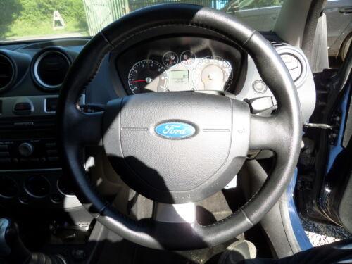 Ford Fiesta Blazer Azul 1.25 ruptura de Repuestos 2002-2008 MK6 3 puertas laterales Repetidor