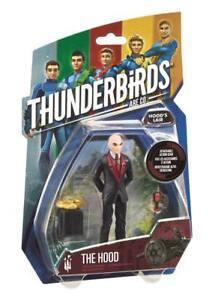 FigurineThe Hood Thunderbirds Vivid 12cm sous blister