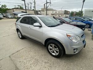 2010 Chevrolet Equinox LT, New safety , AWD