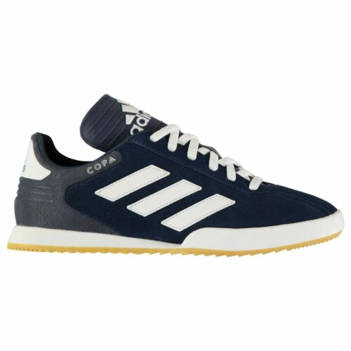 adidas Kids Copa Super Suede Running Sports Shoes Trainers Pumps Sneakers