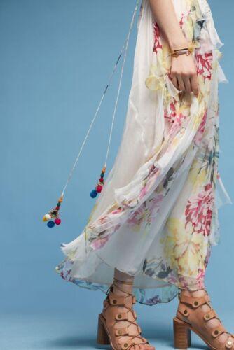 Dress Sam 448 Maris Love Msrp Maxi l Floral wdaqOqI