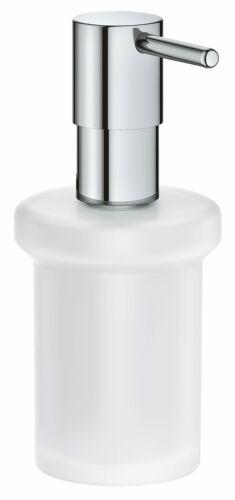 Chrom Seifenspender GROHE Essentials BADACCESSOIRES 40394001
