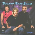 Pages of Life by Desert Rose Band (CD, Jan-1990, Curb)
