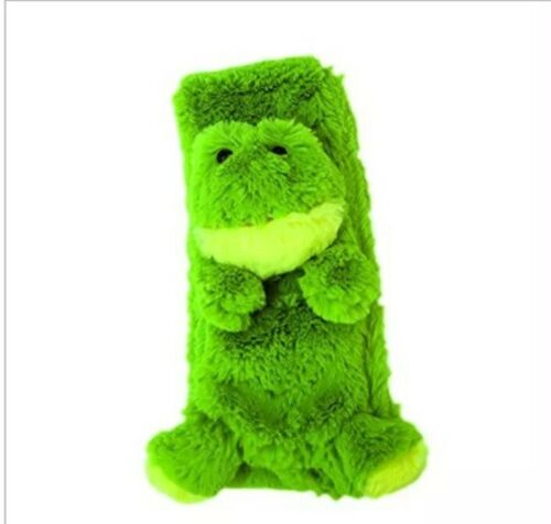Child/'s Cute Animal Design Supersoft Scarf Freddy Frog