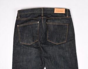 Acne Jeans Max Brut Hommes Jean Taille 31/32