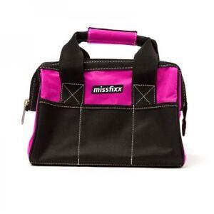 missfixx - Pinke Werkzeugtasche Universal - pink