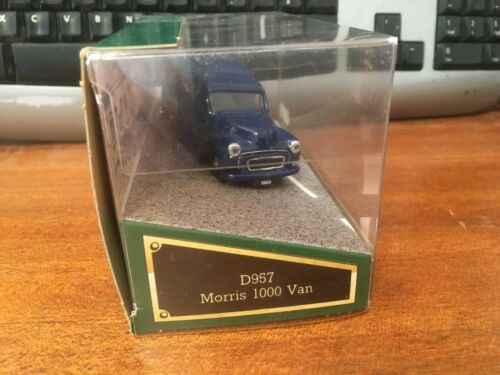 Corgi Classics D957 Morris 1000 Van The Guernsey Post Office Boxed