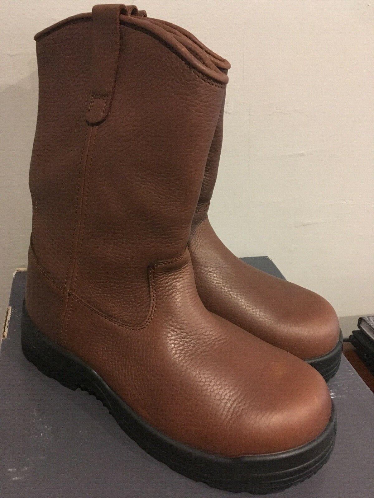 Rockport Wellington Tire de Zapato Puntera Bota De Seguridad Comp RK6982 ESD DR nominal