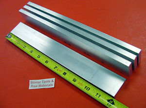 "3//8/"" x 12/"" x 48/""-Long 6061 T6511 Aluminum Flat Bar--/>.375/"" x 12/"" MILL STOCK"