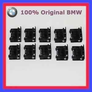 10x original bmw e30 m technik 2 klammst cke schweller. Black Bedroom Furniture Sets. Home Design Ideas