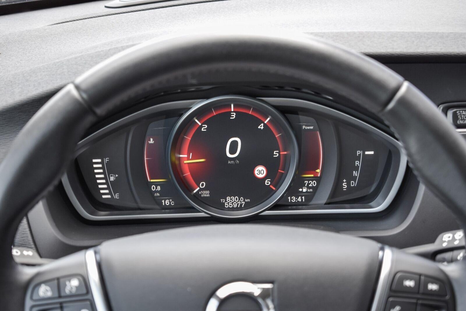 Volvo V40 CC 2,0 D2 120 Momentum aut. - billede 9