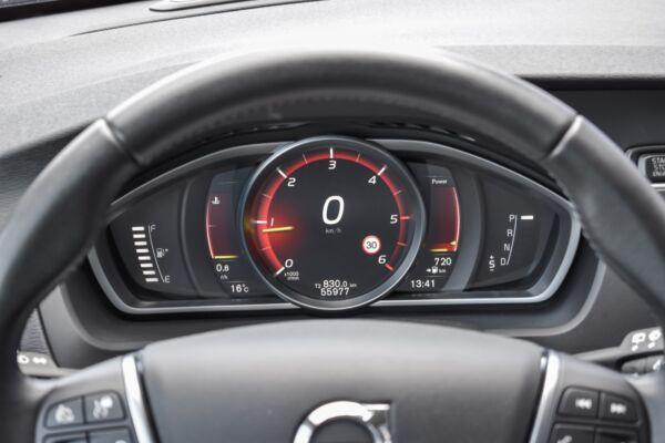 Volvo V40 CC 2,0 D2 120 Momentum aut. billede 9