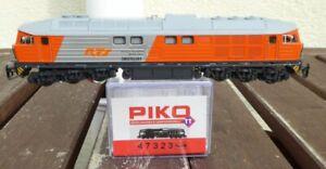 PIKO-47323-TT-Diesellok-BR-230-077-RTS-Swietelsky-Epoche-5-6-DSS-LED-rot-weiss