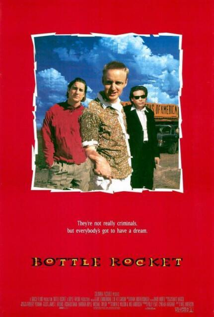 1996 Matilda 11x17 Movie Poster