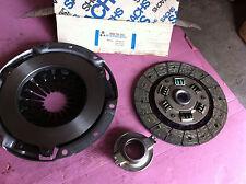 Kupplung Kupplungssatz für Mazda 323 C IV S IV
