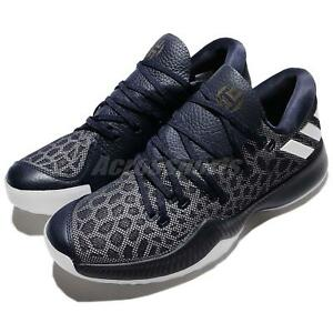 Image is loading adidas-Harden-B-E-Bounce-James-13-Collegiate-Navy-
