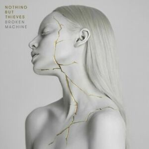 Nothing But Thieves - Broken Machine - NEW CD (Sealed)