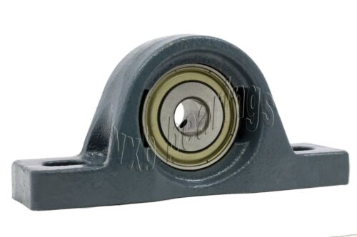 """UCLP210-29 Bearing Pillow Block Medium Duty 1 13//16/"""" Ball Bearings Rolling"""