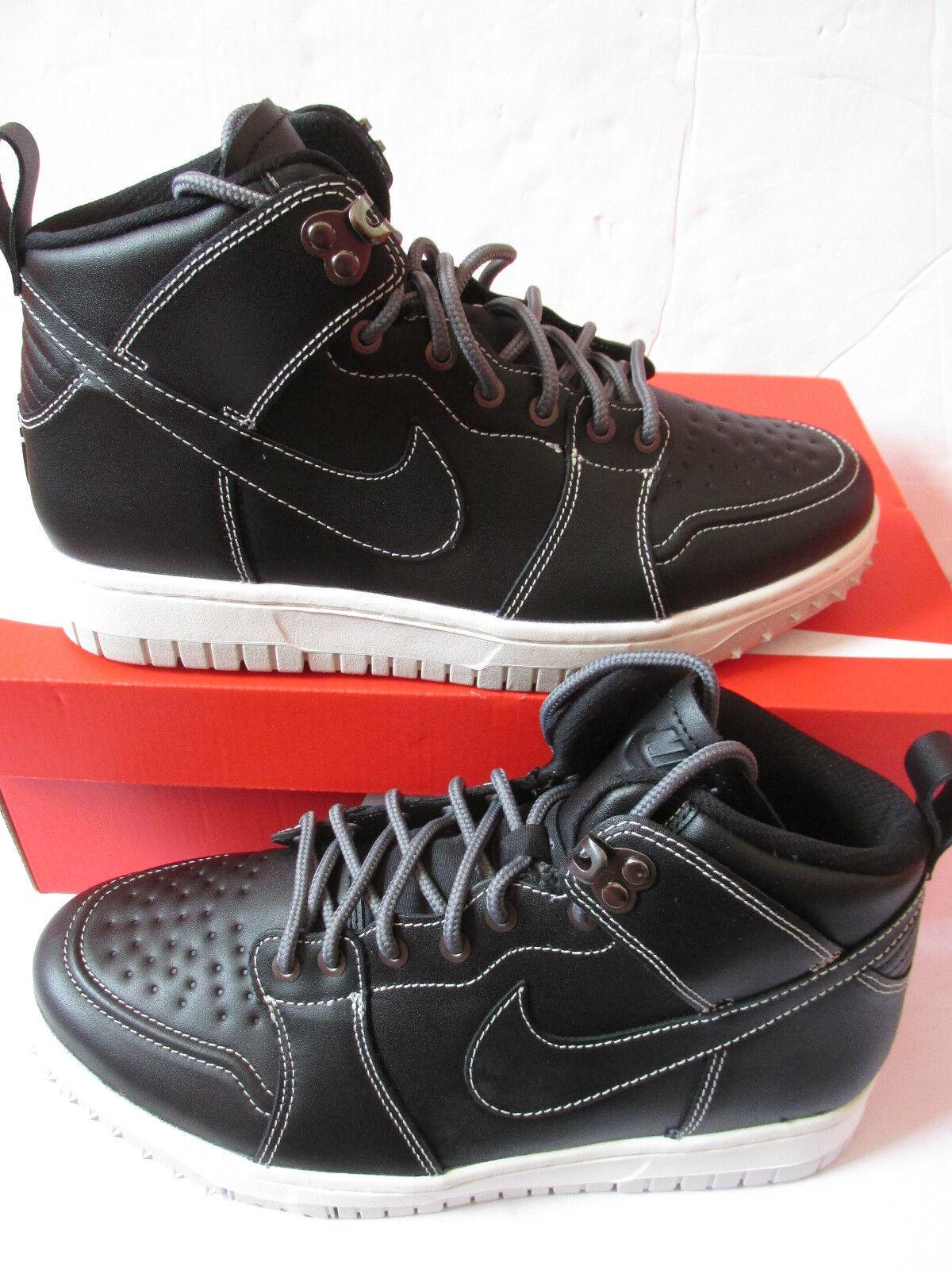 nike dunk 805995 hi top - trainer cmft wb männer 805995 dunk 001 sneakers, schuhe 5cd9f0