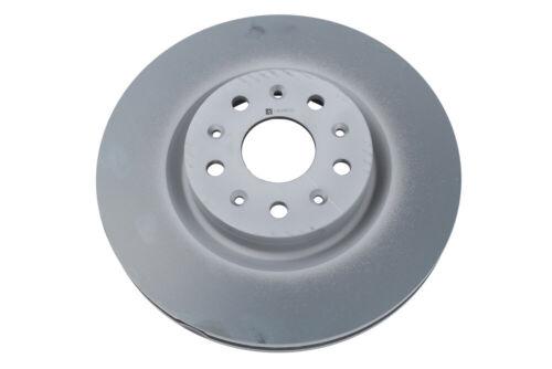 Disc Brake Rotor Front ACDelco GM Original Equipment 177-1264