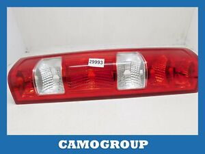 Tail Light Left Stop Left Rear Light For IVECO Daily 4 6631906LUE