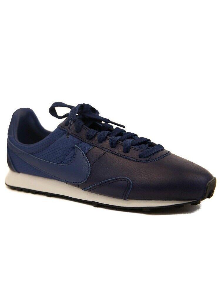 New Nike Womens Pre Montreal Racer Pinnacle Running Shoes 839605-400 Sneaker