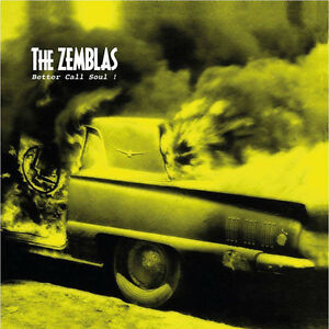 THE-ZEMBLAS-BETTER-CALL-SOUL-DANGERHOUSE-SKYLAB-RECORDS-LP-VINYLE-NEUF-NEW-VINYL