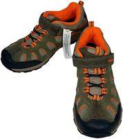 Merrell Chameleon Low Hiking Girls Shoes, Kids Size(4, 5)