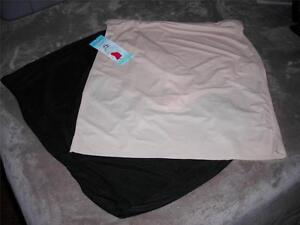 f925aa8f94fa5 Image is loading Spanx-ASSETS-Red-Hot-Label-Featherweight-Firmers-Half-