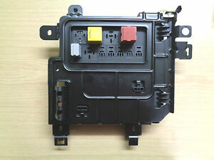 saab 9 3 boot fuse box saab 93 9 3 boot electrical distribution unit fuse box 12766740  electrical distribution unit fuse box