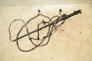 jeep wrangler tail light wiring harness 1990 jeep wrangler tail light wiring diagram oem jeep wrangler tj tail light wiring harness 1997 brake ...