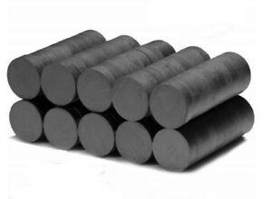 100-Ferritmagnet-Schwarz-17mm-x-3mm-Werkeln-Basteln-und-Deko-Magnette-DEK83-4