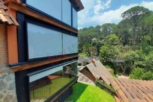 Casa en Renta, Condominio en Avandaro recien remodelada.