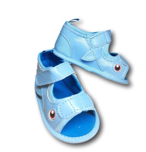 6-12 M Infant Baby Baby Boy Summer Sandals Pantoufles Shoes PreWalker Size 0-6 m