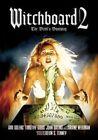 Witchboard 2 Devil's Doorway 0887090075909 With Ami Dolenz DVD Region 1