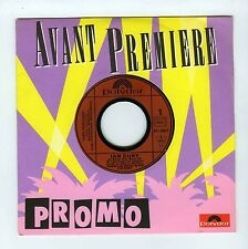 45 RPM SP PROMO IAN DURY VERY PERSONAL