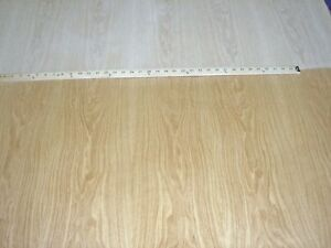 "Red Oak wood veneer 48/"" x 96/"" with paper backer 4/' x 8/' x 1//40/"" thick A grade"