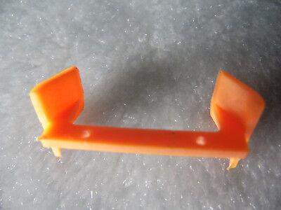 Deflecteur Jupe Plastique Accessoire Wagon Motrice Tgv Lima Ho Deflector Una Vasta Selezione Di Colori E Disegni