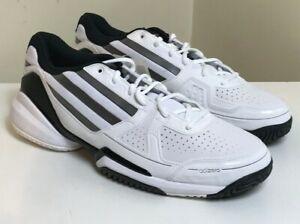 NEW adidas Adizero Ace White Black Men
