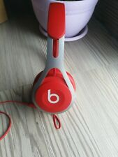 09d7bd88fa4 Beats by Dr. Dre Beats EP On the Ear Headphones - Red for sale ...