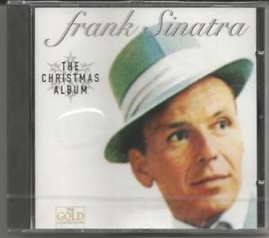 Frank-Sinatra-034-Sinatra-CHRISTMAS-ALBUM-034-CD-1987-CAPITOL-EMI-NOUVEAU-amp-NEUF-dans-sa-boite