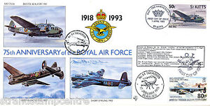 75th Anniverary of the RAF - RAF (75) 16 - No. 84 Squadron - 100 Only !