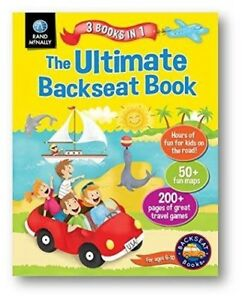 Rand-McNally-Travel-Ultimate-Backseat-Book-3-in-1-50-Maps-200-Games-Ages-6-10