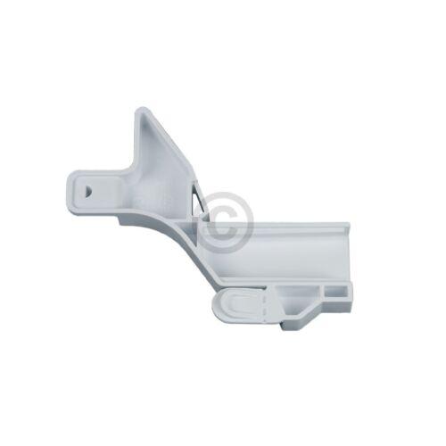 Gefrierfachklappenhalter BOSCH 00657908 rechts für Gefrierschrank