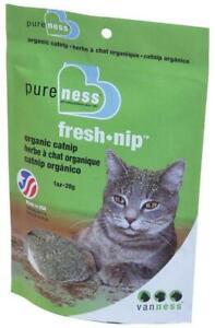 PureNess-Fresh-Nip-Organic-Catnip-1-Ounce-Per-Bag