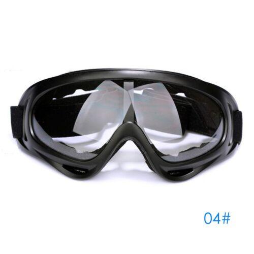 7299 Helmets Goggles X400 Riding Ski Goggles Windproof Outdoor