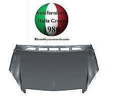 COFANO ANTERIORE ANT MERCEDES CLASSE A W169 04/>08 DAL 2004 AL 2008