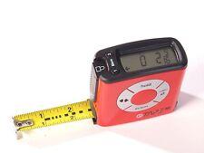 eTAPE 16 Digital Tape Measure Polycarbonate 16' Measuring Made Easy Fast Ship